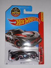 HOT WHEEL SRT VIPER GTS-R(BLACK) 150/250 HW RACE SHIPS FREE!