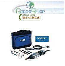 Miniutensile rotativo/Minitrapano/Multiutensile 175W Dremel - 4000-1/45
