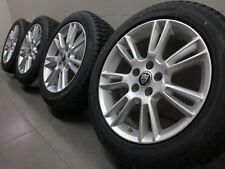 17 Zoll Winterräder original Jaguar XE X760 Crux Design GX7M-1007-KB (T4N1683)