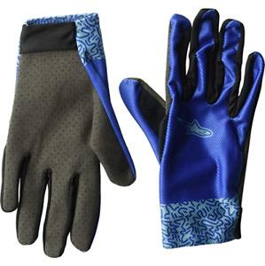 Alpinestars Stella Aspen Pro Lite Cycle Bike Ladies Gloves Mid Blue Sz M NWT