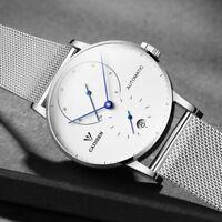 CADISEN New Automatic Mechanical Automatic Luxury Men's Watch