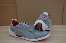 Puma Driving Power 2 Low SF Limestone Gray Mens Shoes Sneakers NIB Size 10.5