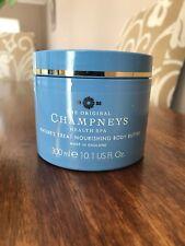 Champneys Nature's Treat Nourishing Body Butter 300ml