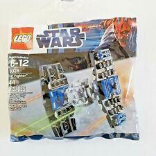 Lego 8082 Star Wars Mini TIE Fighter New in sealed bag