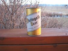 Nice RHEINGOLD Beer IRTP Flat Top Beer Can