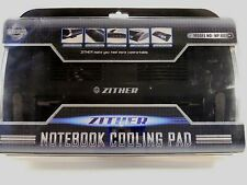 Evercool Zither Notepad Laptop Cooling Pad NP-801
