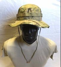 ARMY BOONIE, MULTICAM, SIZE 6 5/8, NEW WITH TAGS, GENUINE ISSUE