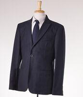 NWT $598 JOHN VARVATOS 'Luxe' Peak Lapel Flannel Blazer Slim 42 R Sport Coat