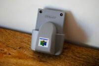 RUMBLE PAK - KIT VIBRATION NINTENDO 64 N64 produit OFFICIEL Nintendo