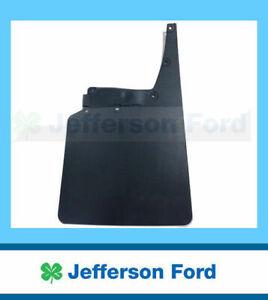 Genuine Ford Pj Pk Ranger + Hi-Rider Left Hand Passenger Rear Mudflap Uv7M51881A