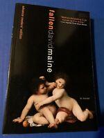 Fallen By David Maine Advance Readers Edition Pb