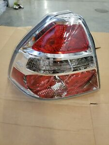 Tyc Tail Lights For Chevrolet Aveo For Sale Ebay