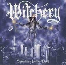 WITCHERY-Symphony For The Devil (2001)                               DOPPEL LP