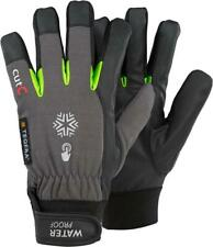 Pair Tegera 577 Waterproof Touch Screen Winterlined Cutproof C Gloves Size 9