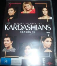 Keeping Up With The Kardashians Season 13 (Australia Region 4) DVD – New