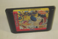 Ren & Stimpy Show Presents: Stimpy's Invention (Sega Genesis, 1993) Fun Game