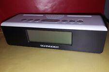 Schneider Radiowecker von Atlas for Men  !!NEU!!