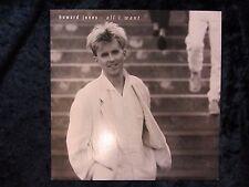 Howard Jones - All I Want - British 45 Vinyl Record (1986)