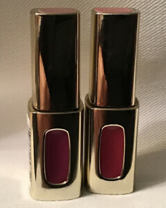 L'Oréal Paris Colour Riche Extraordinaire Lip Gloss, pack Of 2 Colors.