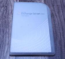 Microsoft Exchange Server 2010 Standard 5-CAL + 5CAL pack 10CAL total 312-03977