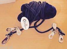 NEW Horse Lunging Training Aids PESSOA based Navy Blue one size fits all £24.99