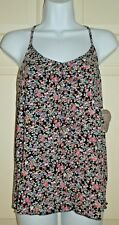 pink 95/% rayon 5/% spandex floral 12-14 Gown womens Secret Treasures new size L