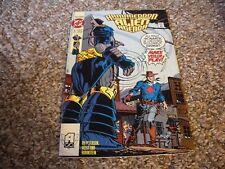 Armageddon: The Alien Agenda #3 (Jan 1992) DC Comics
