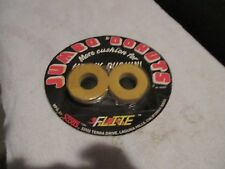 Old School Bmx Nos 3 Color Jumbo Donuts Torker Mongoose Thurster Pk Hutch Skyway