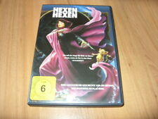 DVD *Hexen Hexen* - Anjelica Huston 1990