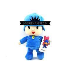 POCOYO PELUCHE 25 CM pupazzo plush doll rai yoyo Pato Elly Loula figure gamebox