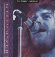 JOE COCKER - The collection 15tr CD 1986 France print POP RARE!