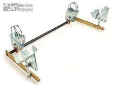 MAXIMUM MOTORSPORTS REAR SWAYBAR MMRSB-2 MUSTANG