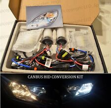 H7 8000K Slim Ballast HID Xenon Conversion Kit For CANBUS Audi Low Beam - 35W