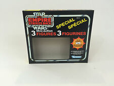 brand new star wars empire strikes back simpsons 3-pack box