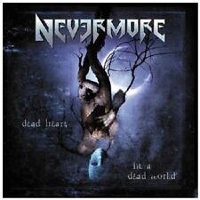 "NEVERMORE ""DEAD HEART IN A DEAD WORLD""  CD ----11 TRACKS---- NEU"