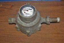 """Hersey Water Meter 442 3/4"""" 0-9 Gallons"""
