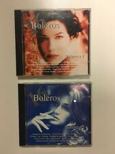 16 Boleros Volume One & Two (OUT OF PRINT)