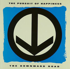CD-The Pursuit of Happiness-the down ward Road-a716-RAR