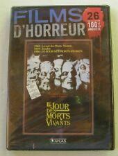 DVD LE JOUR DES MORTS VIVANTS - Lori CARDILLE / Terry ALEXANDER - ROMERO - NEUF