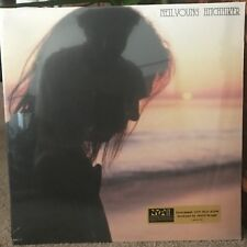 NEIL YOUNG - HITCHHIKER SEALED VINYL LP