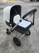 Bugaboo Cameleon Stroller Pram with Bassinet Beige - Excellent condition