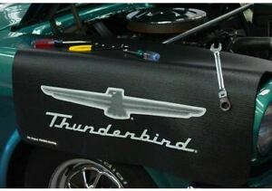 Ford Thunderbird Fender Gripper * The Fender Cover! Ships Worldwide & FREE to US