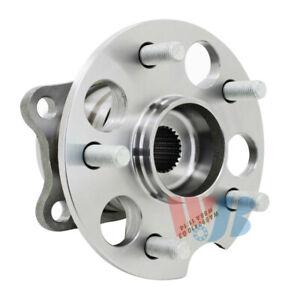 Wheel Bearing and Hub Assembly-AWD Rear WJB WA512482 fits 2011 Toyota Sienna