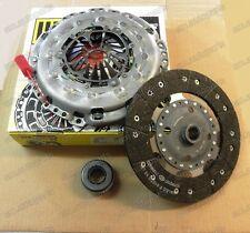 LUK Clutch Kit 3 pcs Citroen C4 C5 C8 Peugeot 307 407 607 807 2.0 HDi 16V 136BHP