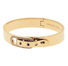 MICHAEL KORS Damen Armband Armreif Gelb Gold MKJ4614710