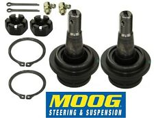 Moog Set OF 2 Front Lower Ball Joint Pair Fits Explorer F-150 Expedition Ranger