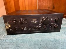 Classic! Sansui stereo integrated amplifier, model AU-719. Excellent sound