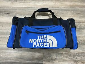 The North Face Duffle Sports Bag | Large | Blue
