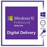 MS Windows 10 Pro Professional 32/64bit  License Key Product