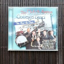 THE DUTCH SWING COLLEGE BAND - THE BEST OF DIXIE  - CD